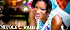 Nicole C. Mullen — Official Music and Ministry Website (Under Construction)