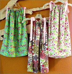 Dresses for Uganda