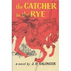 the struggles of holden caulfied in the catcher in the rye a novel by j d salinger Download the app and start listening to 'the catcher in the rye' by jd salinger - sidekick [study guide] today - free with a 30 the novel's protagonist holden caulfield has become an icon for teenage this guide to jd salinger's the catcher in the rye features helpful discussion on.
