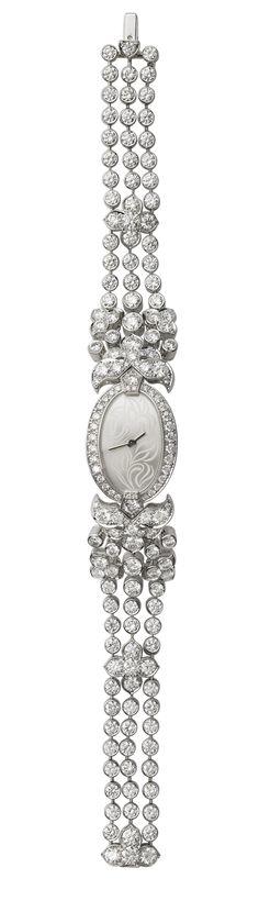 2011 Cartier Jewelry Watch
