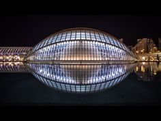 "NIGHTVISION - It is rather awesome. Stunning Hyper-lapse/ time-lapse of Europe's major works of architecture at NIGHT! Appreciate how complex and hard it is to make such a video. BRAVO "" Luke Shepard"" HDR photographer, You nailed it! This is beauty to my eyes."