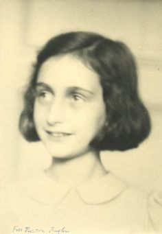 Anne Frank House:  12 June 2014 marked the 85th anniversary of Anne Frank's birth