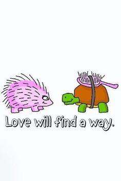 awww true love