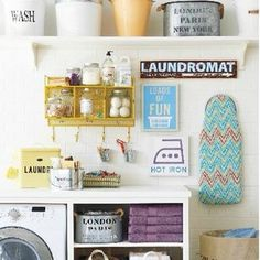 "We believe getting organized should be ""loads of fun!"" #SundayFunday #HomeGoodsHappy via Instagram"