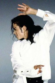 ♛ ❤ MICHAEL JACKSON ❤♛   BLACK OR WHITE ❤ Tнe Eмвodιмeɴт oғ Grαce αɴd Eleɢαɴce