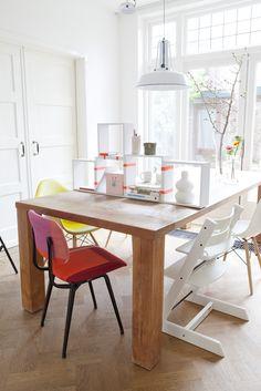love this fresh space!