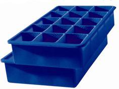 Perfect Cube Ice Tray