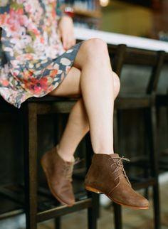 Nisolo Shoes // Fall 2013 Lookbook