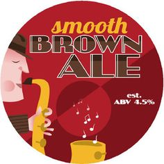 Smooth Brown Ale Recipe Kit, $15, now featured on Fab.