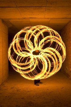 #Fire & Light - Fire Circle...by Quasar by FireAngel-87.deviantart.com on @deviantART