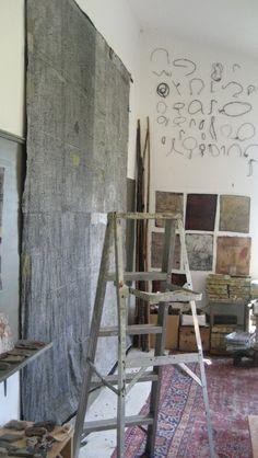 Dorothy Caldwell Studio