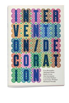Award winning work - International Society of Typographic Designers
