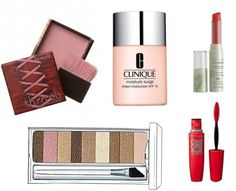 College Gloss: The College Girl's Guide to Makeup for Class