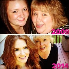 Amazing #TIUPlan Before & Afters!