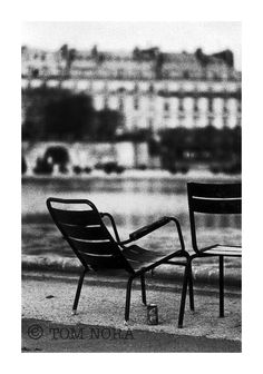 Luxembourg, Paris