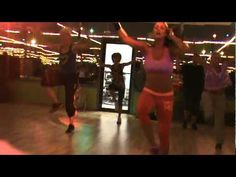Say Na, Say Na - bellydance routine