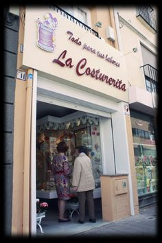 Inicio - La Costurerita tienda de labores de Talavera