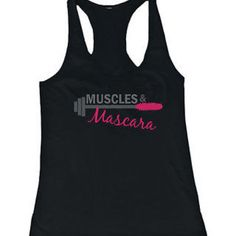 Women's Workout Tank