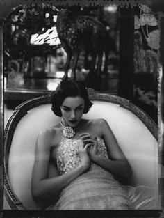 The Polaroids of Cathleen Naundorf :: Untitled