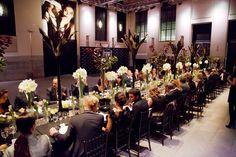 Suárez presenta a Imante en una cena de gala acompañada de celebrities y prensa en La Casa Encendida (Madrid)
