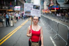 Taking a Call for Climate Change to the Streets - NYTimes.com