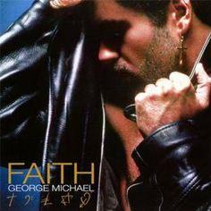 George Michael—Faith