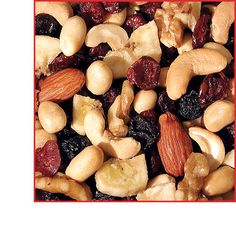 Cranberry Nut Mix - GSKSMO's Candy, Nut & Magazine Program is on until Oct. 13th, 2013! Help girls raise funds for fall activities and service projects! Don't know a Girl Scout? Email candy@gsksmo.org!