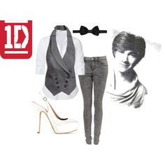 Liam Payne outfit for girls. i love it!!