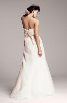 gorgeous Amsale Wedding Dress