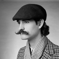 #moustache #men