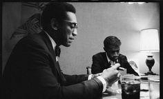 ... Bill Cosby and Sammy Davis Jr.