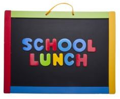 Healthy Back to School Lunch Recipes & Ideas