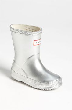 mini Hunter rainboots