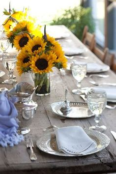 Planning a party...... - The Enchanted Home