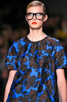 Marc by Marc Jacobs F/W 12