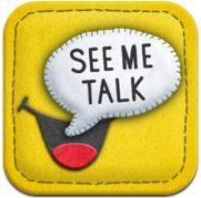 FREE APP ALERT!! See Me Talk ($59.99 AAC App by @smartapps4kids