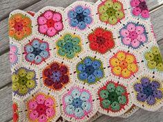 crochet @Mandy Trawick
