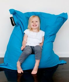 Aqua Kids Bean Bag