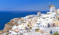 Travel Like the Kardashians: Greece