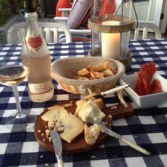 Happy Bastille Day! - @theodoreleaf- #bastilleday #cheese #food #ginghamcottage