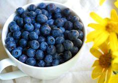 Super Food - Blueberries