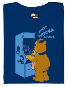 Fozzie and PacMan: Wocka Wocka Wocka