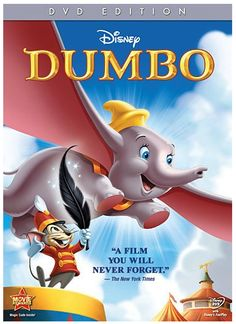 Dumbo Disney Film 63