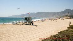 Zuma Beach, Malibu, CA -