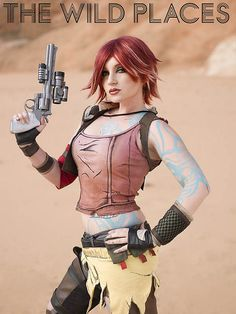 Lilith - Borderlands