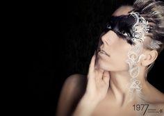 """Kreatives Makeup / kreative Fotografie ohne EBV"" von neunzehn77 photography beyond the scene– dasauge® Werkschau"