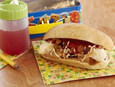Links to 13 Lunchbox recipe links