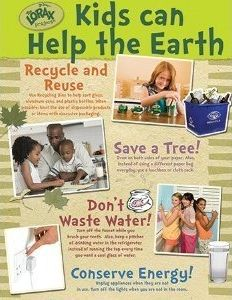 """Teachers:  Win this free """"The Lorax: Kids Can Help The Earth"""" poster (and 10 more Earth Day teaching resources!) for Earth Day by entering Unique Teaching Resources Earth Day Giveaway.  The last day to enter this giveaway is April 2, 2013."""