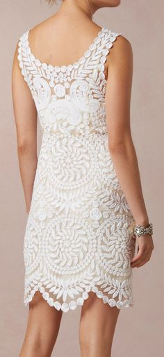 Lovely lace rehearsal dress, the bride, rehears dress, lace dresses