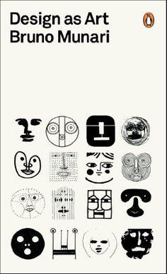 Book: Design As Art by Bruno Munari